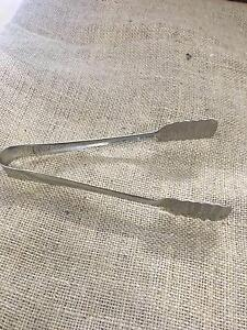 Metal Serving Tongs - Rustic Country Wedding Dural Hornsby Area Preview