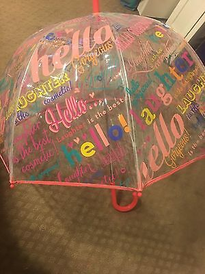 Benefit Cosmetics Umbrella