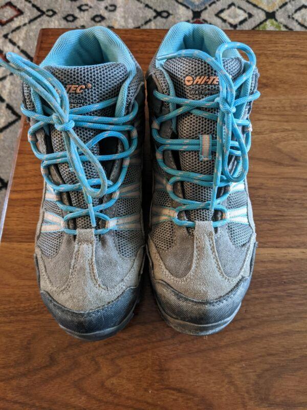 HI-TEC Forza Girls hiking boots Size 4.5