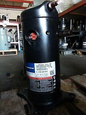 Zp44k5e-pfv-130 4 Ton R410a 220v Ac Compressor Copeland Scroll