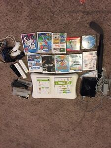 Wii lot for sale