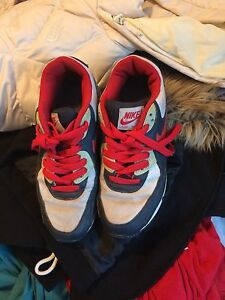 Men's sz 8.5 nike air max