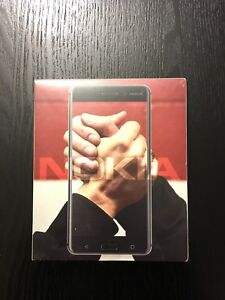 Brand New Nokia 6 Android Phone