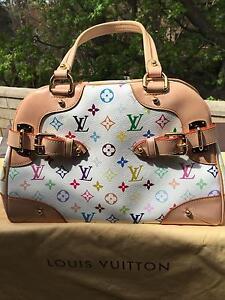Louis Vuitton bag Roseville Ku-ring-gai Area Preview