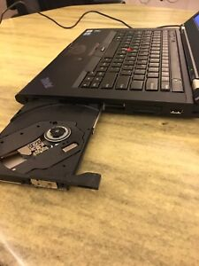 Ordinateur portable Lenovo Thinkpad T430