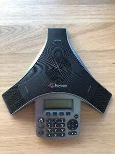 Polycom Soundstation IP5000, POE conference phone RRP £250+