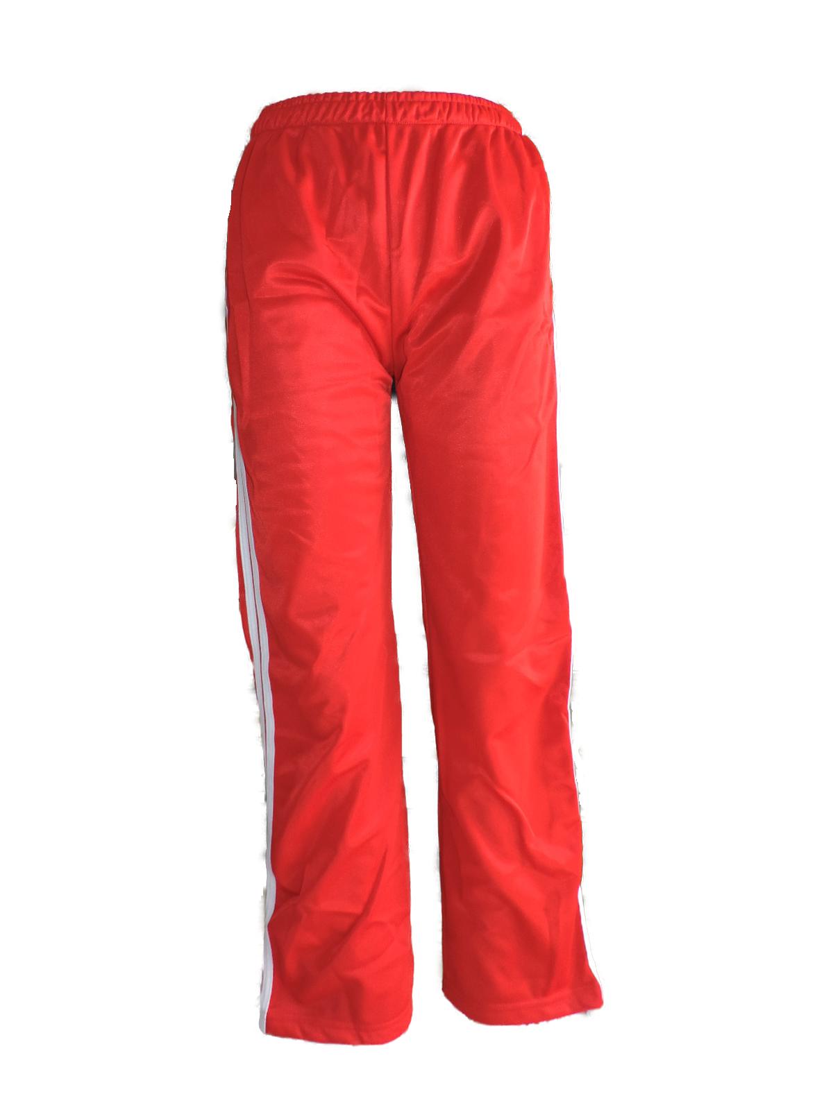 Damen Jogginghose Blau Grau Rot Gr. S M L XL XXL 3XL