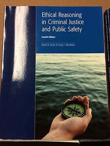 Police foundation textbooks 1st yr Humber  Oakville / Halton Region Toronto (GTA) image 1