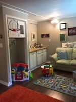 Established North End St. Catharines Home Daycare