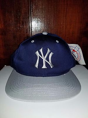 New York Yankees MLB Adjustable Baseball Hat.