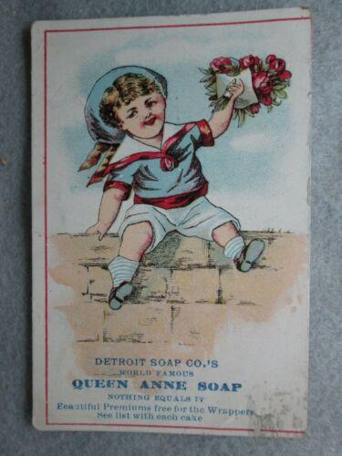 Antique Detroit Soap Company