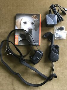 E-collar dog trainer
