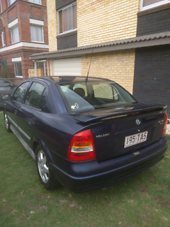 2001 Holden Astra automatic  * quick sale*