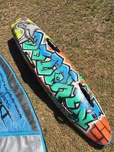 Dolphin Nipper Board Palm Beach Gold Coast South Preview