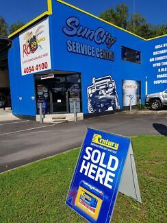 Auto Electrician Manunda Cairns City Preview