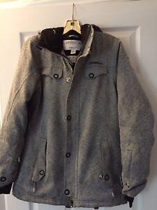 Manteau d'hiver medium femme
