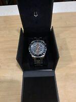 Men's Bulova Precisionist watch - Mint condition