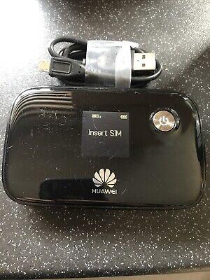 Huawei E5776s-32 4g Mobile WiFi Hotspot MiFi Mobile WiFi EE Network