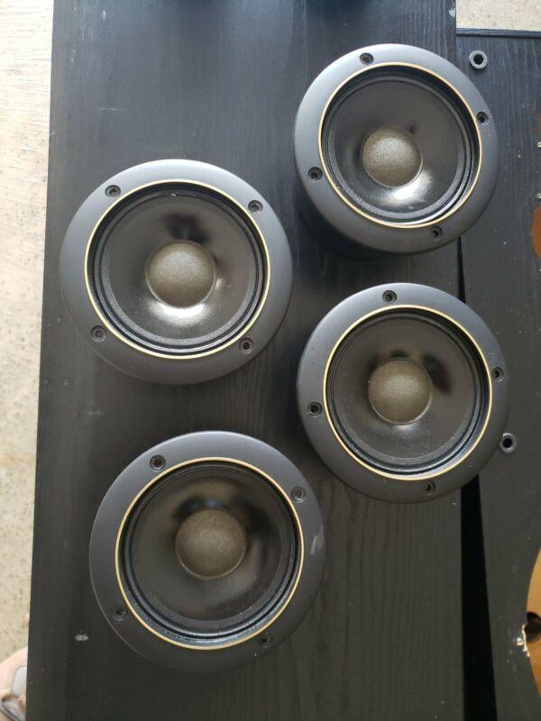 Infinity Sm-155 Midrange Speaker