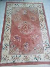 Handmade Beautiful Rug Green Valley Liverpool Area Preview
