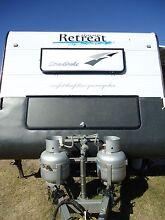 2010 RETREAT STRADBROKE (SUIT NEW VAN BUYER) Mango Hill Pine Rivers Area Preview