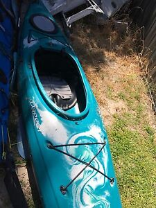 Kayak dagger discovery 13 West Busselton Busselton Area Preview