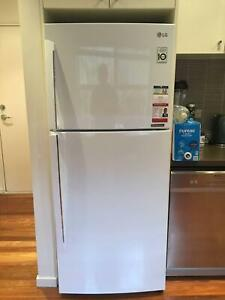 LG FRIDGE 441 LITERS  (GT -442WDC)