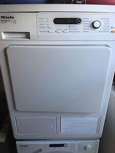 Miele T8861 WP Heat Pump Dryer Wembley Cambridge Area Preview