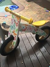 Kiddimotto balance bike Mooloolaba Maroochydore Area Preview