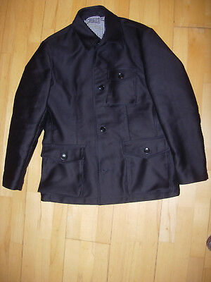 !!! Jacke aus Deutschleder - Gr. 94 - von Manufactum - wie neu !!! gebraucht kaufen  Frankfurt
