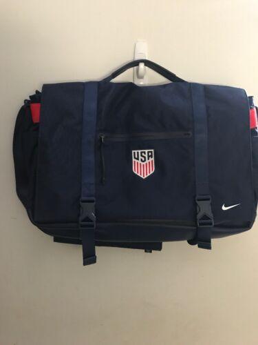 new team usa laptop shoulder bag pb0115