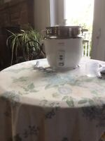 Miracle Rice Cooker /Steamer