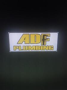 A.D.F plumbing and home maintenance Sandgate Brisbane North East Preview