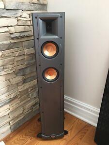 Paire de haut-parleurs Klipsch RF10