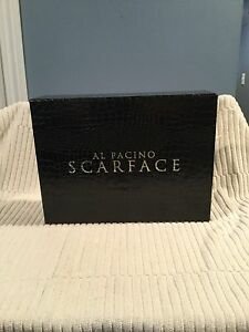 Scarface.  Collectors edition