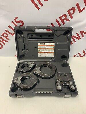 20483 - Ridgid Xl-cs Propress Xl-c Standard Press Ring Kit 2-12 - 4 Copper