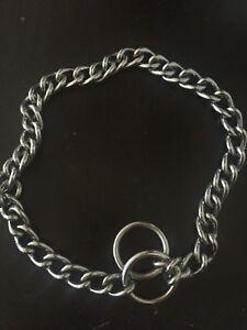 Choker chain / Collar