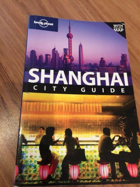China Travel Book