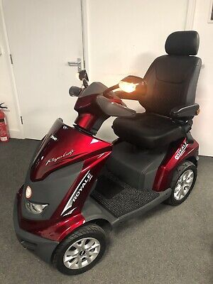 Brand new! Royale 4 Mobility Scooter (Free UK Delivery)