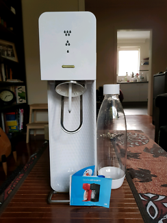 SodaStream White used ONCE