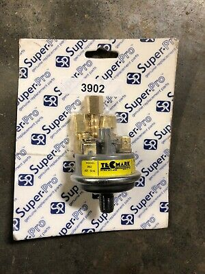 Universal Pressure switch 1 Amp 1-5 Psi, Comfort zone, Hobbs, Laars, Raypak for sale  Shipping to India