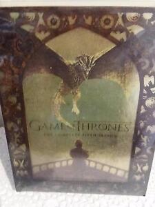 Game of thrones complete season 5 Rosebud Mornington Peninsula Preview
