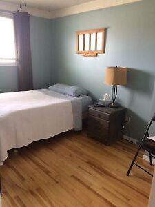 Bright, clean, quiet room available May 1 by Conestoga Mall