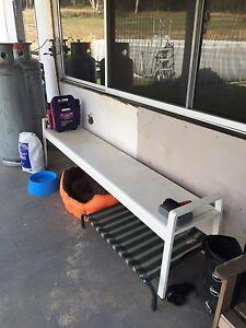 Seat Glossodia Hawkesbury Area Preview