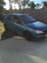 2001 Holden Barina Loganholme Logan Area Preview