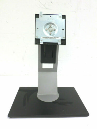 """Dell U2410f LCD Monitor Stand Base 24""""  Rotate Pivot Swivel"""