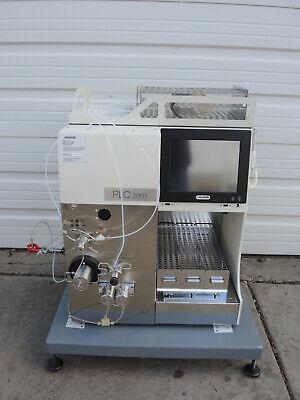 Gilson 2050 Purification System Flash Chromatography Hplc Cannabinoid Isolation