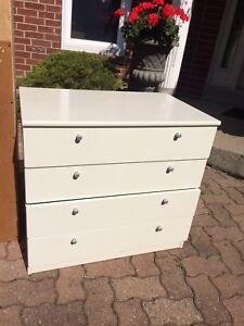 Dresser for pickup