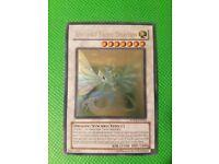 Ancient Fairy Dragon ANPR-EN040 Ultimate Rare LP Yu-Gi-Oh