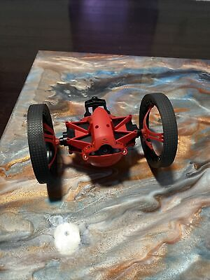 Ape Mini Drone Jumping Sumo RC Vehicle with Wide-Angle Camera